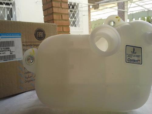 Imagem 1 de 2 de Reservatório Água Do Radiador Fiat Stilo 2003-2007 Original