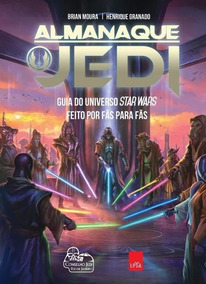 Facebook Twitter Google Plus Almanaque Jedi - Guia Do Univ