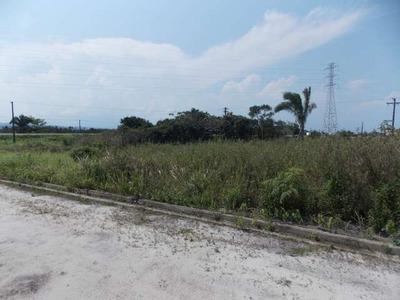 Terreno Em Peruíbe (250 M²) C/ Pagamento Facilitado!