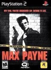 Max Paynepara Play Station 2