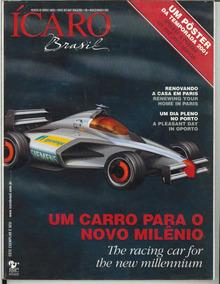Revista Bordo Varig - Março/2001