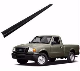 Protetor De Borda Da Tampa Traseira Ford Ranger 1994 A 2012