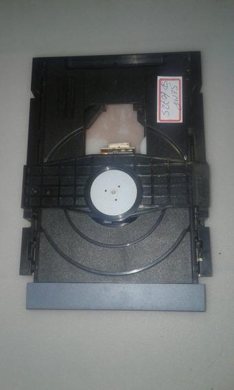 Mecanismo Completo Dvd Semp Sd360s