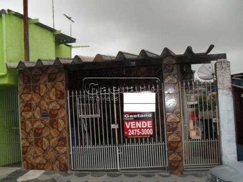 Imagem 1 de 11 de Sobrado - Jardim Silvia - Ref: 15013 - V-15013