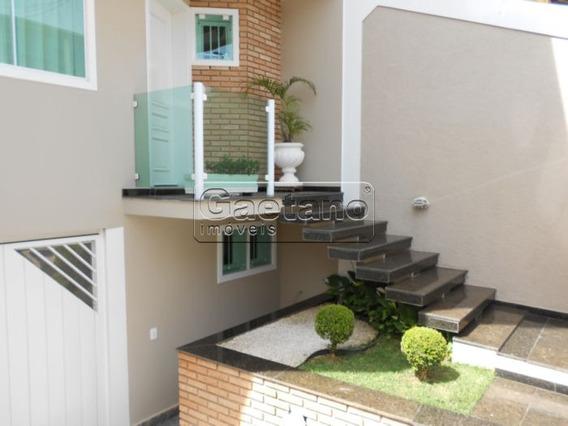 Sobrado - Jardim Santa Mena - Ref: 12441 - V-12441