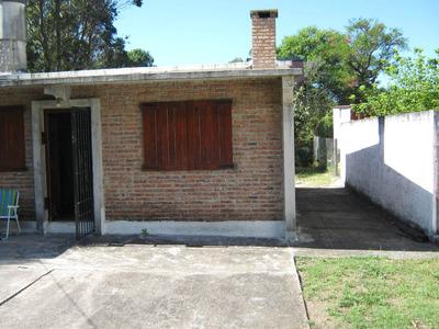 Vendo Casa En Guazuvira