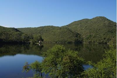 Lote Con Salida Al Lago En Alto Del Lago, Segunda Usina