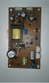 Placa Da Fonte Do Dvd Gradiente D.202