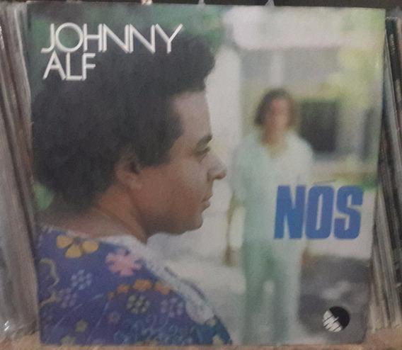 Johnny Alf - Nos - 1974 - Disco Original