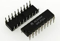 Mc34014p De Motorola