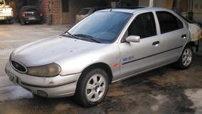 Ford Mondeo Ghia Full 1.8 Td Clx 1998 Con Techo
