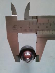 Bulbo Injetor Carburador Motosserra 38cc Macrotop Yd-ku05-38