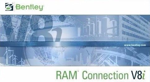 Ram Connection V8i Serie 6
