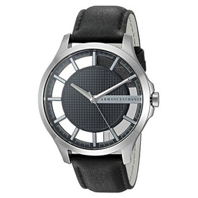 Relógio Masculino Armani Exchange Ax2186 Rev. Autorizada Nfe