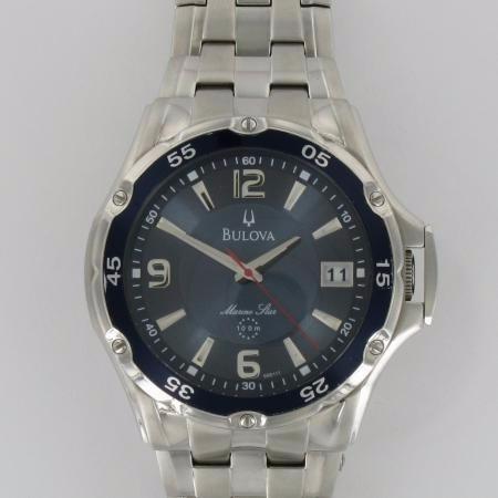 Relógio Bulova Masculino Referência C8331065