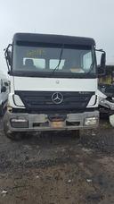 Mercedes-benz Axor 2831 Sucata Para Retirada De Peças 2007