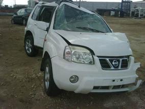 Nissan Xtrail En Partes