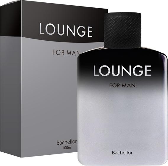 Perfume Lounge For Man - Masculino - 100ml
