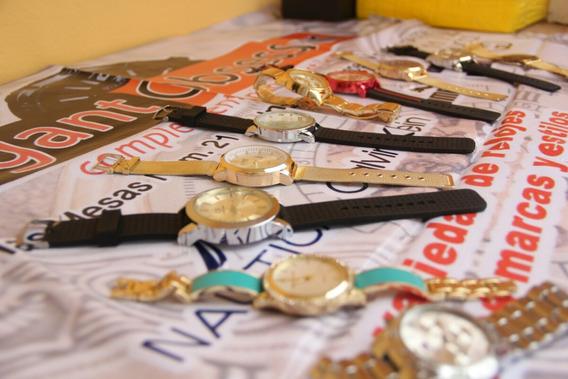 Elegant Obsession Relojs Para Dama Y Caballero.