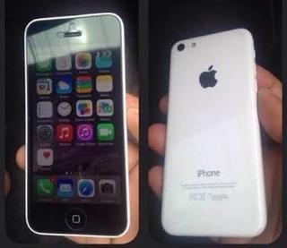 iPhone 5c 16gb Ac Trocas