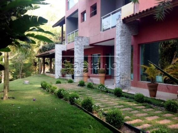 Casa - Cidade Jardim - Ref: 16428 - V-16428