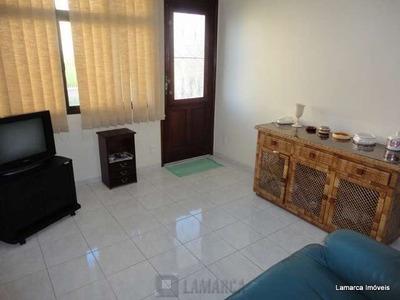 Apartamento De Um Dormitório A Venda No Guarujá - B 3430-1