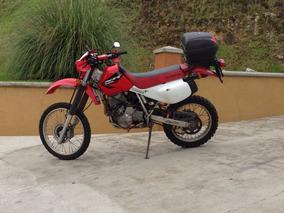 Honda 2005 Xr 650cc, Enduro