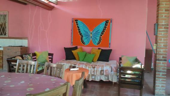 Se Vende Hermosa Casa En La Playa