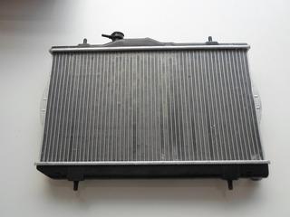 Radiador De Agua Hyundai Accent