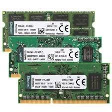 Memória 4 Gb Ddr3 P/ Notebook Pc3l 1600 (12800) Low M43l