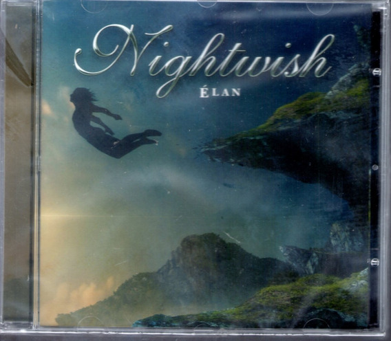 Nightwish Elan -los Chiquibum
