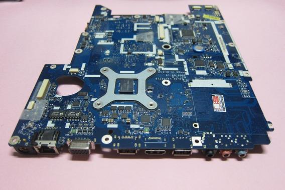 Placa Mãe Notebook Acer 4736 Pentium Dual 2.3g Hz