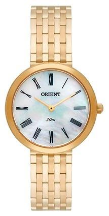Relógio Orient Feminino Fgss0051- Frete Grátis