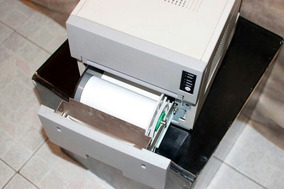 Impressora Fotos Elgin 10x15 A 15x21