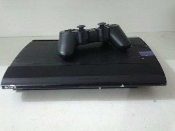 Playstation 3 Ps3 250gb Super Slim 3d Blu-ray + Hdmi
