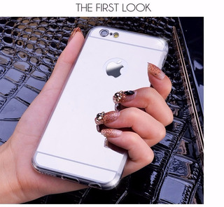 Capa Espelhada Do iPhone 6 / 6s