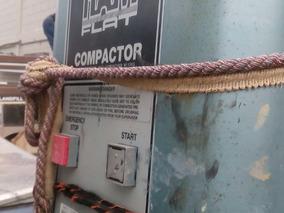Prensa Compactadora Cilindrica Vertical Excelentes Condicion