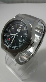 Relógio Guess Steel - Mov Quartz - Maq Japan