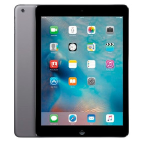 iPad Air Apple Wi-fi 16gb Cinza Espacial