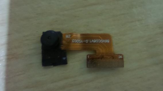 Webcam Tablet Qbex Zupin Tx120 Usada Original