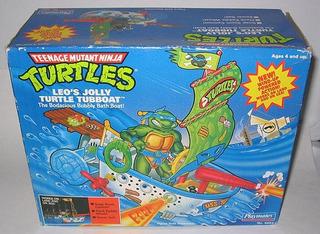 Ninja Turtles Jolly Tubboat He-man Thundercats Mask Star-war