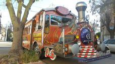 Tren De La Alegria Estrella Del Oeste - Alegria Del Trencito