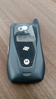 Rádio Nextel Motorola I855 Iden Câmera Flip