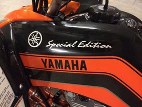 Yamaha Raptor 250 Special Edition