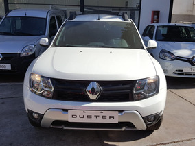 Renault Duster 2.0 Privilege 4x4 Contado/financiado Ra