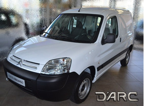 Citroen Berlingo Furgon 1.6 Hdi Business 0km Darc 1549483075