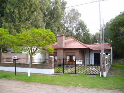 Alquiler De Casa En Sauce Grande, Monte Hermoso