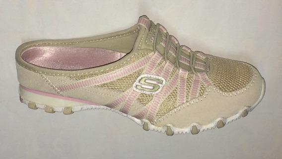 Zapatilla Skechers Dama 21157 Ntlp (talla: 36 Y 36.5)
