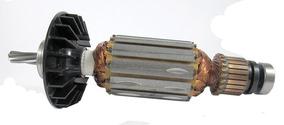 Induzido Rotor Martelete Gbh 2-24d Dsr Bosch 220 Volts