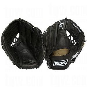 stabilna jakość 50% ceny kup dobrze Manopla Guante Baseball Beisbol Reebok Vr6000 11.75¨
